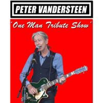 Peter Vandersteen MUSIC