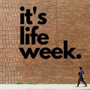 Life Week  Session 2