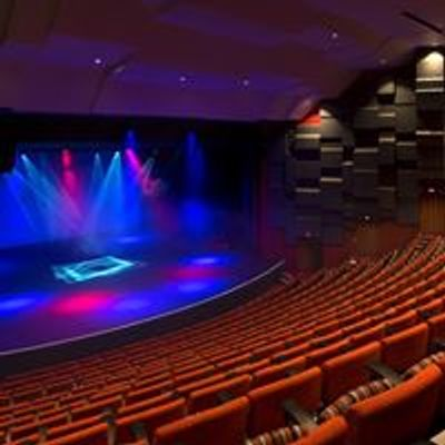 ERT    Etienne Rousseau Theatre Sasolburg South Africa
