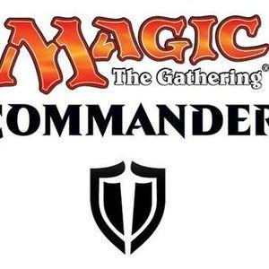 Commander Tournaments