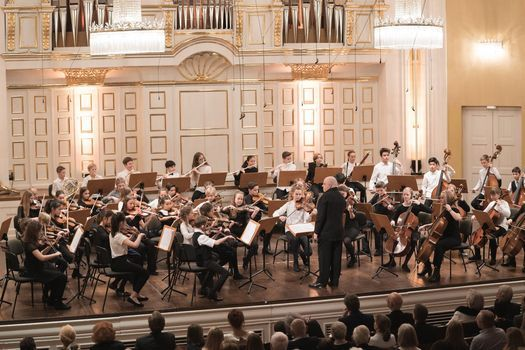 Mozart Kinderorchester & Peter Manning, 31 January | Event in Salzburg | AllEvents.in