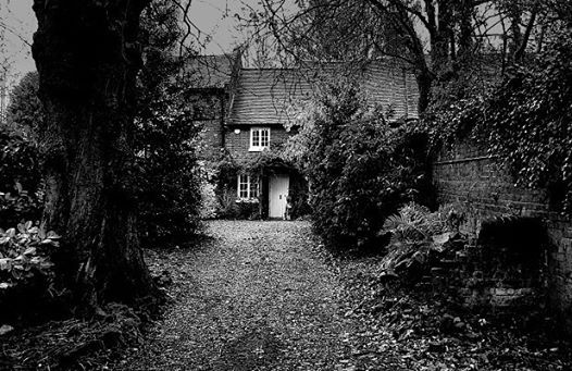 Halloween Ghost Hunt at The House That Cries