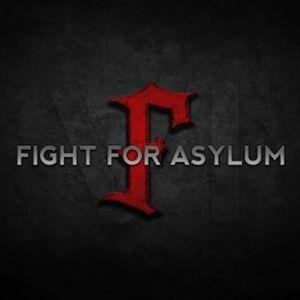 Fight For Asylum 9