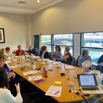 Workshop Bradford Grow Your Private Practice