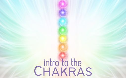 Into to Chakras, 15 May | Event in Oak Creek | AllEvents.in