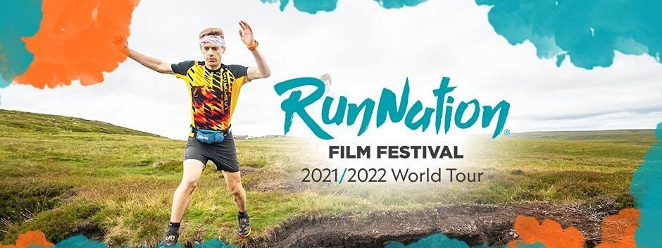 RunNation Film Festival 2021/2022 - Sydney, 14 October   Online Event   AllEvents.in