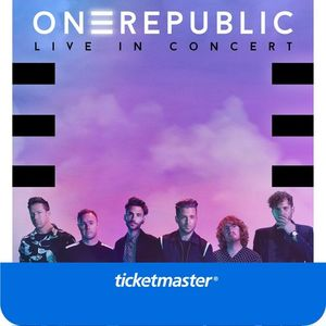 One Republic live a Milano  30 ottobre