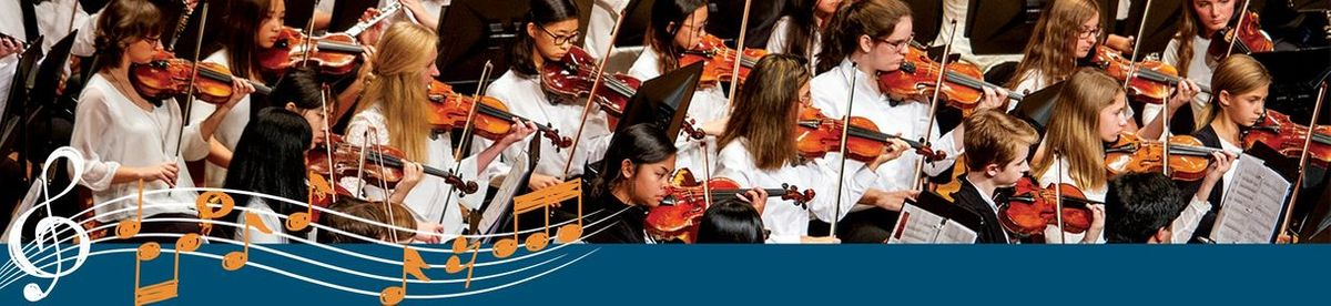 Youth Symphony Orchestras Fall Concert: Mozart and Monsters, 31 October | Event in Fort Wayne | AllEvents.in