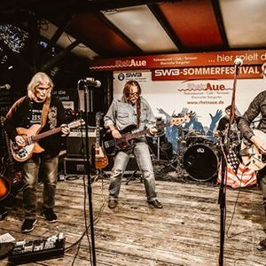 Sissi A. - Tribute to Creedence Clearwater Revival