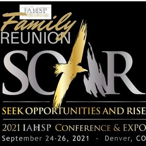 IAHSP Family Reunion Home Staging and Real Estate Conference & EXPO