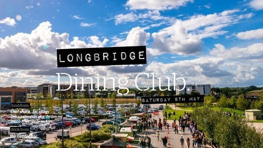 Longbridge Dining Club., 8 May | Event in Smethwick | AllEvents.in