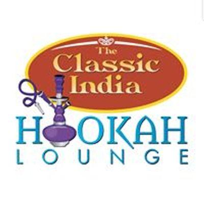 The Classic India Hookah Lounge