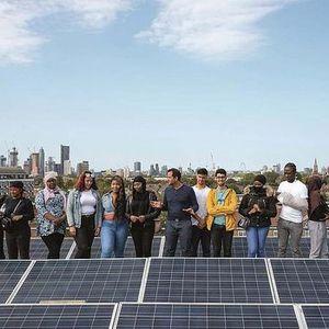 Film & Diskussion We the Power  Die Zukunft der Energieversorgung