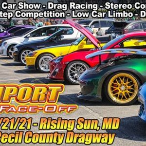 Import Face-Off in Rising Sun MD 32121