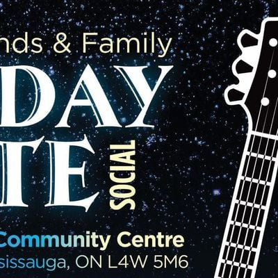 G.O.A. Friends & Family Friday Nite
