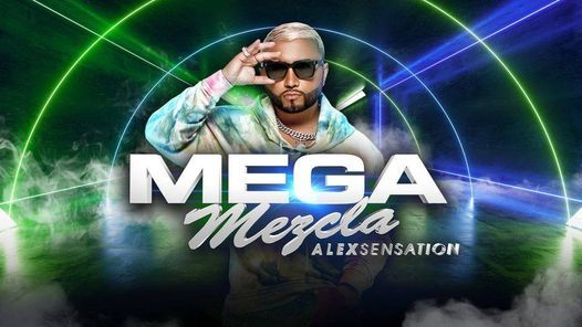Mega Mezcla presented by Mega 97.9 and LaMusica, 22 May | Event in Newark | AllEvents.in