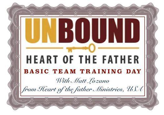 Unbound Basic Team Training Day