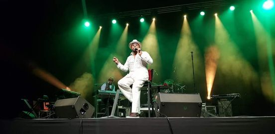 Durban Soulful Experience (2nd Edition)   Event in Durban   AllEvents.in