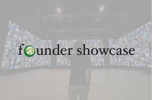 Founder Showcase: Pre-Seed Startup Pitch & Networking Event, 28 April | Online Event | AllEvents.in