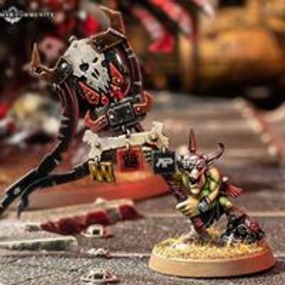 Warhammer: Burton-Upon-Trent