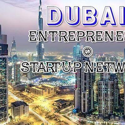 Dubais Big Business Tech & Entrepreneur Professional Networking Soriee