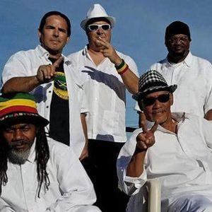 Reggae Sundays Ms. BBC