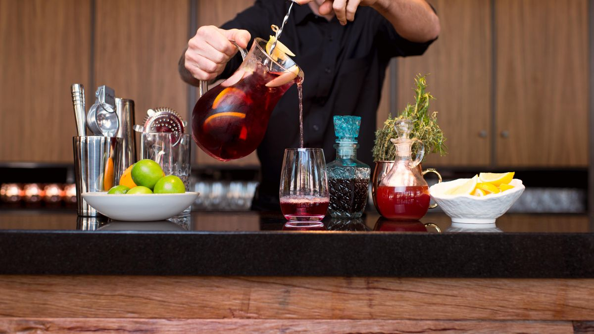 Bottomless Sangria Lunch | 28th Nov | Event in Perth | AllEvents.in