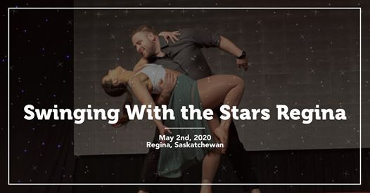 Swinging With The Stars Regina