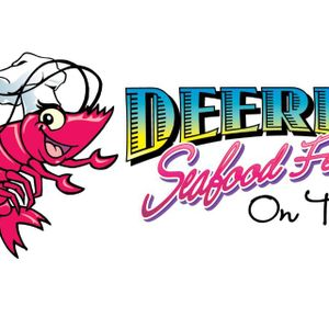 16th annual Deering Seafood Festival