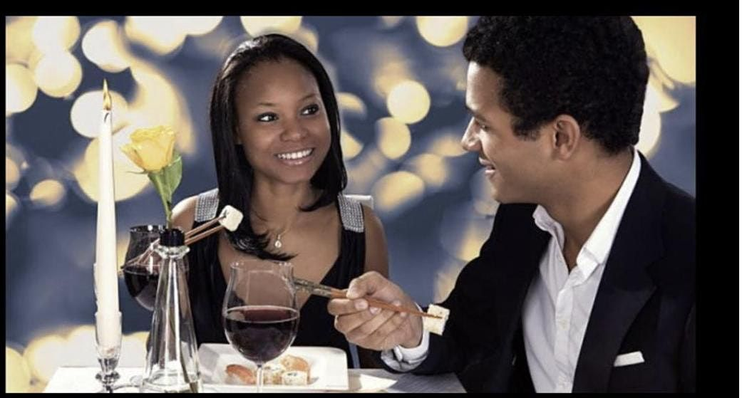 Single Black Speed Dating (Ages 23-35), 1 June | Event in London | AllEvents.in