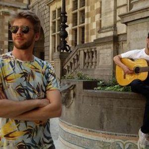 The Classics Enigma Guitar Duo
