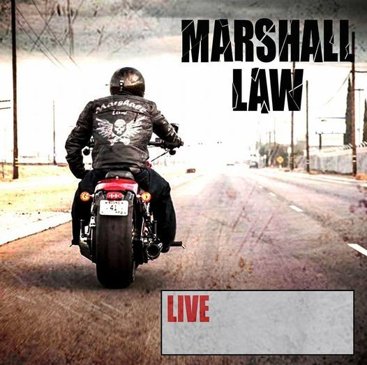 MARSHALL LAW at The DUNSTON INN Chesterfield, 24 October   Event in Chesterfield   AllEvents.in