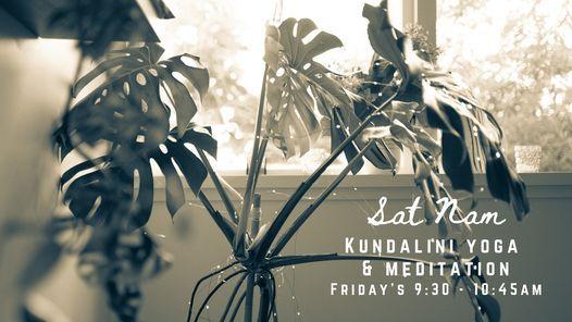 Kundalini Yoga & Meditation | Event in Dunedin | AllEvents.in