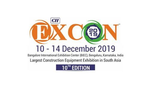Rajratan PAC Products at Excon 2019