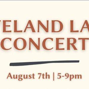 Loveland Backyard Concert