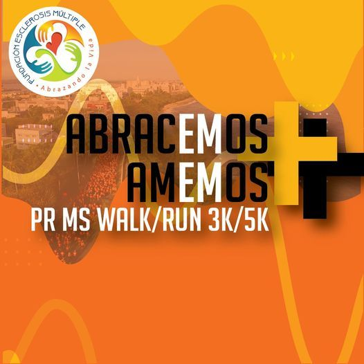 PR MS Walk 2021   Fundación de Esclerosis Múltiple de PR, 7 August   Event in Carolina   AllEvents.in