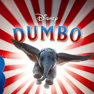 Movies at the Library Dumbo