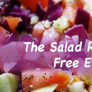 The Salad Revolution  Free Event Online