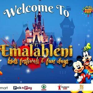 Emalahleni Kids Carnival Festival