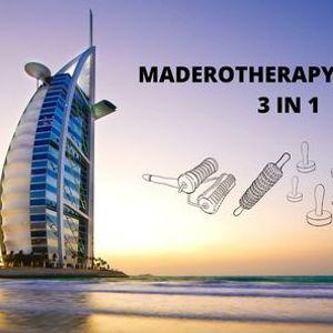 Maderotherapy course Dubai