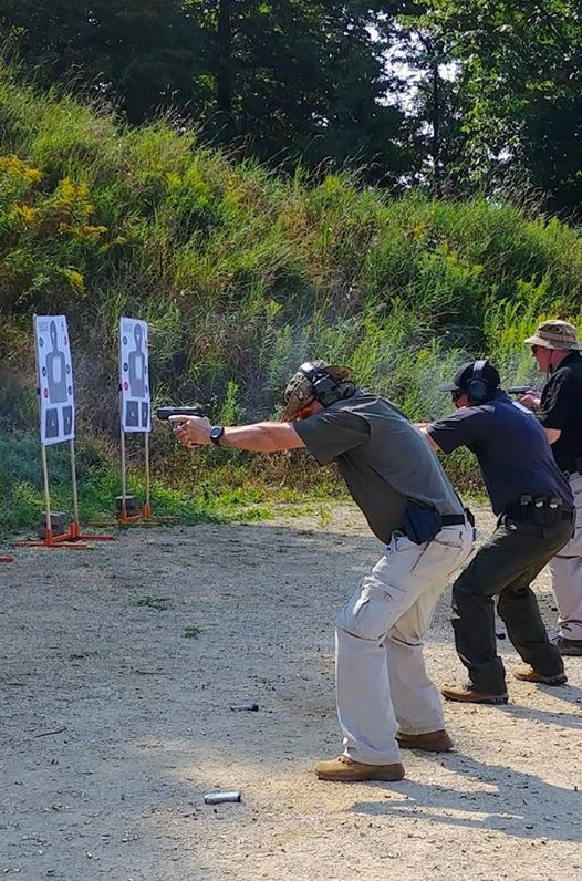 Ohio, Kentucky, Indiana and Florida Concealed Carry Class at