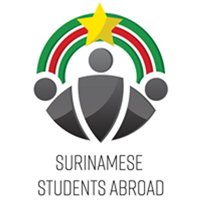 SSA Surinamese Students Abroad