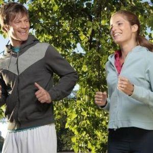 Fortfhrer Laufkurs (Ziel 60 min am Stck laufen)