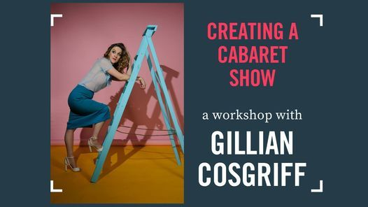 Creating A Cabaret Show, 29 November | Event in South Yarra | AllEvents.in