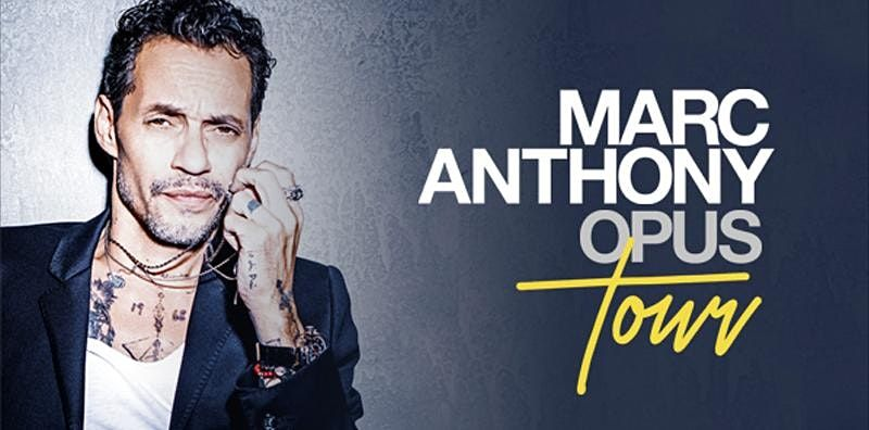 MARC ANTHONY en Madrid, 9 June | Event in Madrid | AllEvents.in