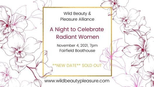 A Night To Celebrate Radiant Women, 4 November | Event in Melbourne | AllEvents.in