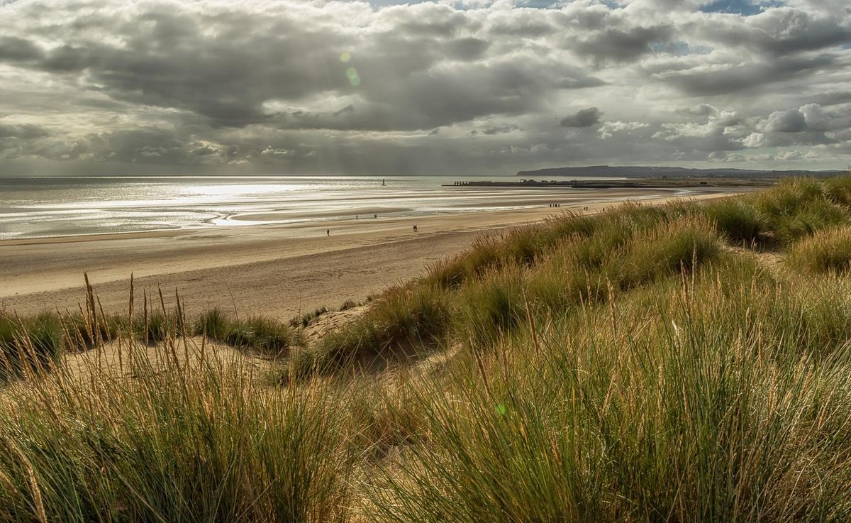 Camber Sands Photography Workshop - 13th March, 13 March | Event in Rye | AllEvents.in