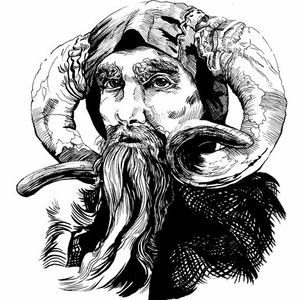 Pen and Ink Illustration with Hannah Complin