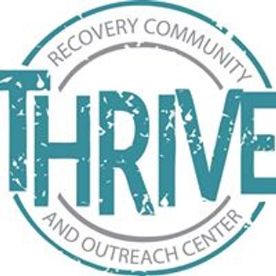 Thrive Recovery Center