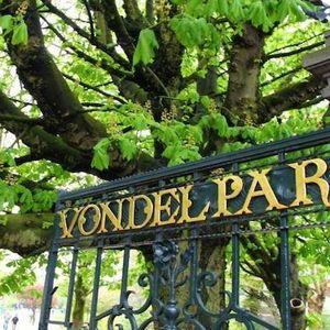 Vondelpark Open Air Theatre